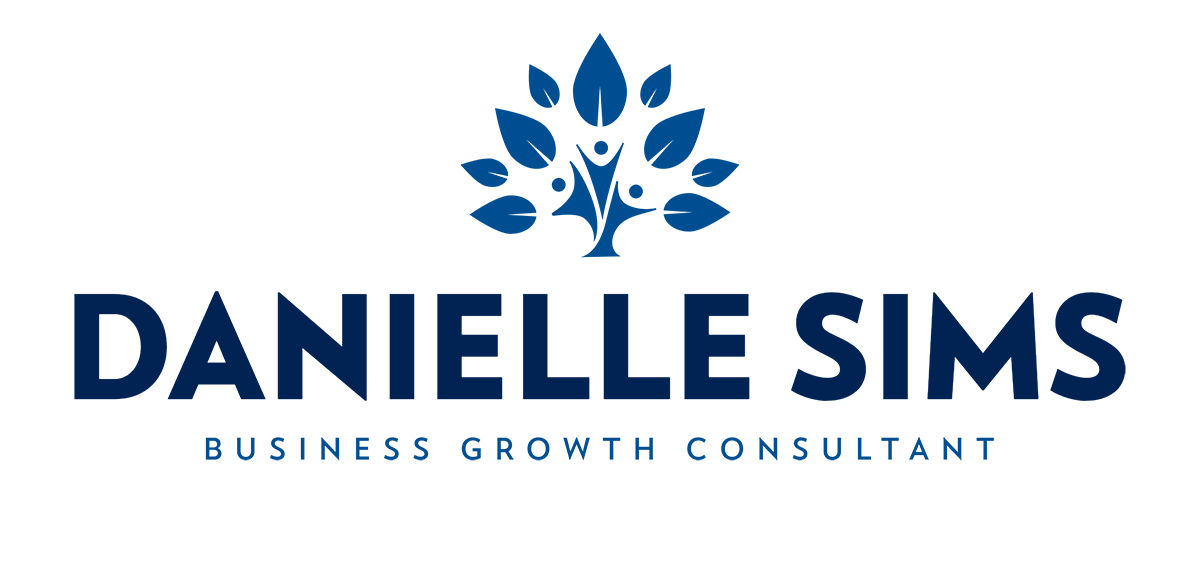 Danielle Sims Business Growth Consultant